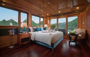 Vintage Classico Room seaview